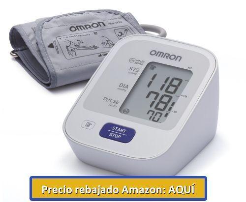 medidor de presion arterial M2