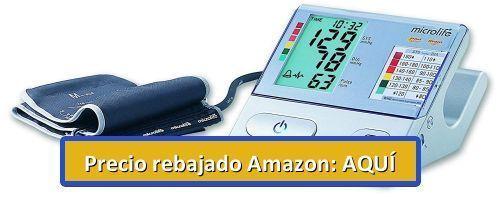 tensiometro microlife