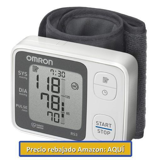 tensiometro omron rs3