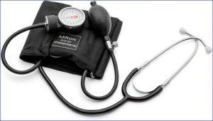 tensiometro manual profesional