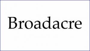 Tensiómetro Broadcare