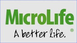 Tensiómetro microlife