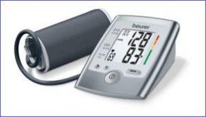 Tensiometro Beurer BM 35